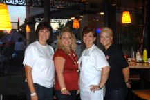 Tatje featured server for Cancer Patient Fund Drive