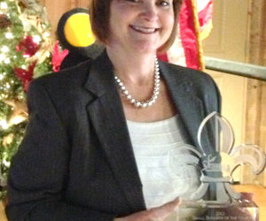 Tatje Insurance Small Business of the Year Recipient