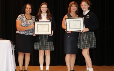 Scholarships Awarded